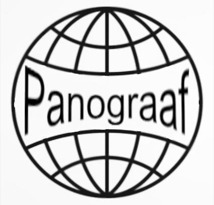 Logo Panograaf V03